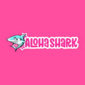 Aloha Shark Casino logo