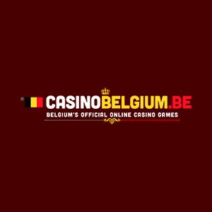 Casino Belgium logo