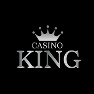 Casino King logo