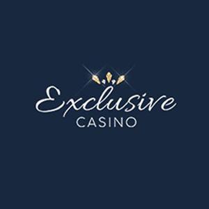 Exclusive Casino logo