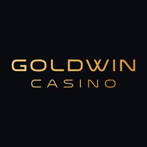 Goldwin Casino logo