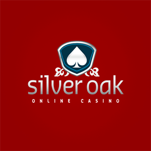 Silver Oak Casino logo