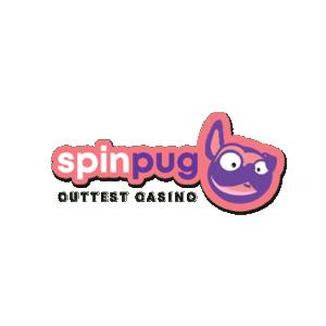 Spinpug Casino logo