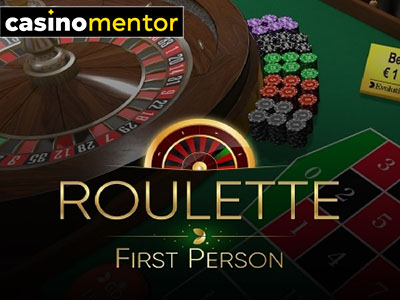 First Person Roulette