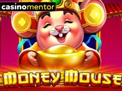 Money Mouse (Pragmatic Play)